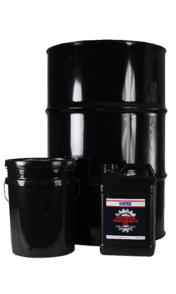 United Timber Pro Bar & Chain Oil SAE 30, 90, 140 & All-Season